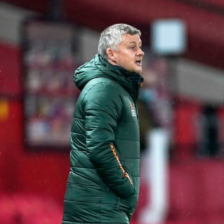 Solskjaer expects the backing of the board