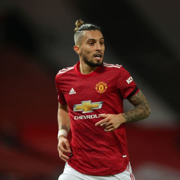 Telles has increased competition for minutes