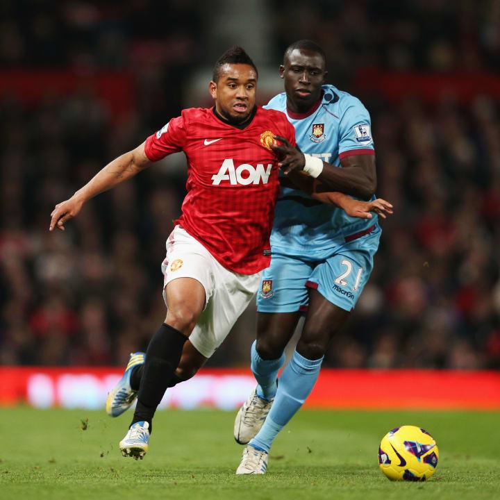 Anderson, Mohamed Diame