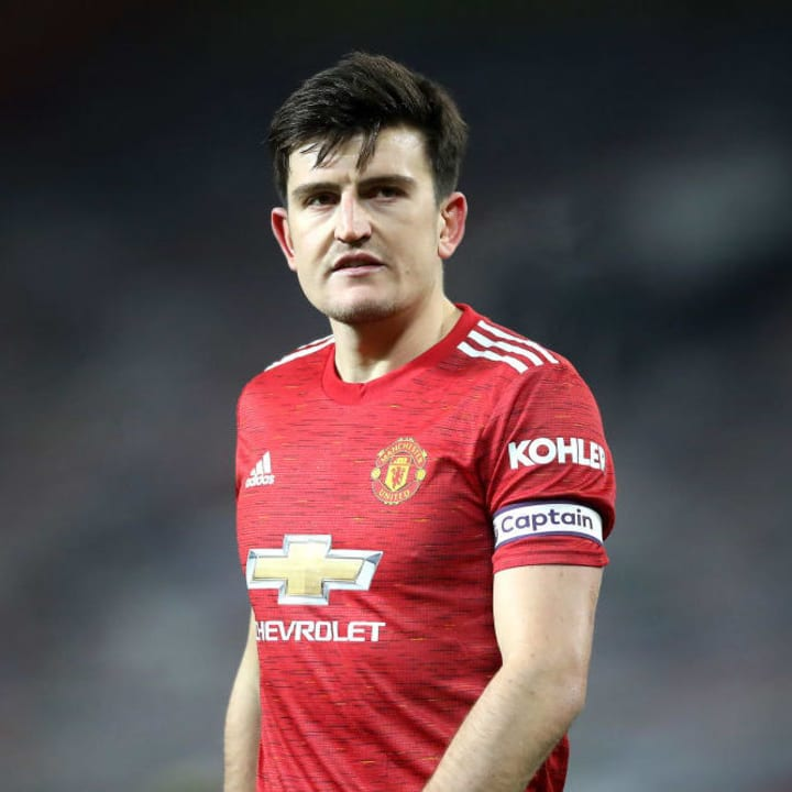 Maguire will not be benched