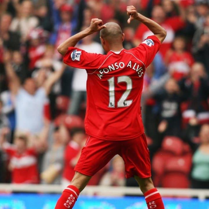 Middlesbrough v Manchester City - Premier League