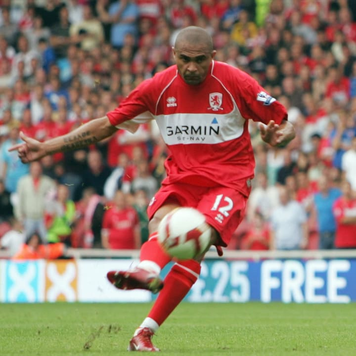 Afonso Alves left Middlesbrough following their relegation to the Championship, moving to Qatari based side Al-Sadd