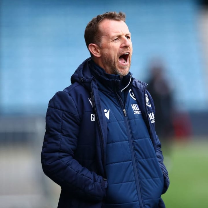 Gary Rowett will be hoping for another promotion push