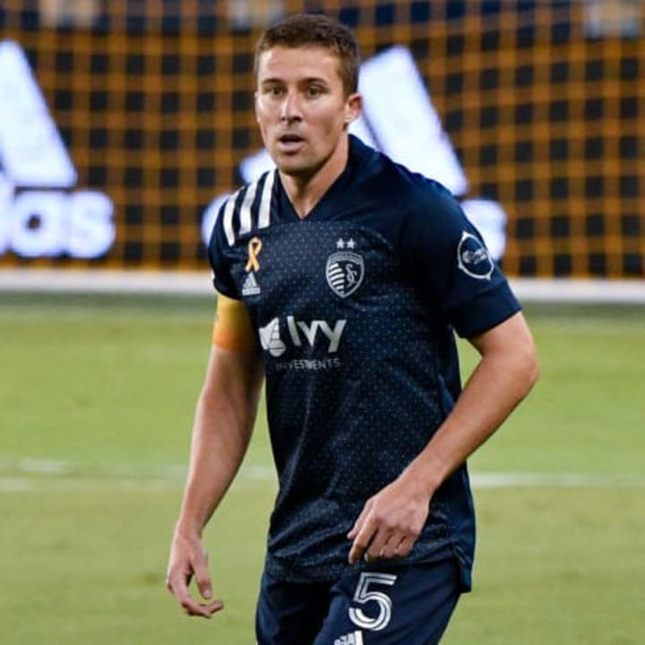 Matt Besler brings more than a decade of MLS experience