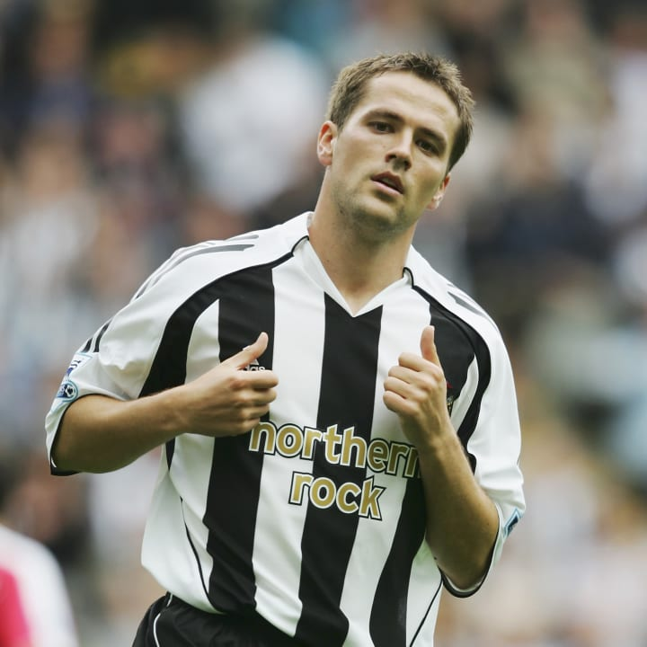 Owen's best days came before his return to the Premier League