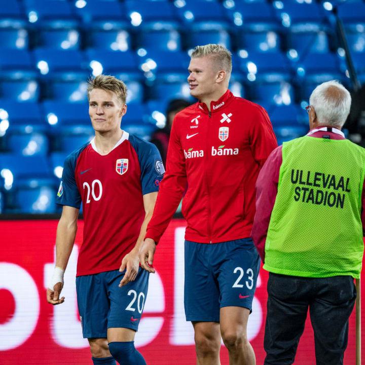 Norway v Malta - UEFA Euro 2020 Qualifier