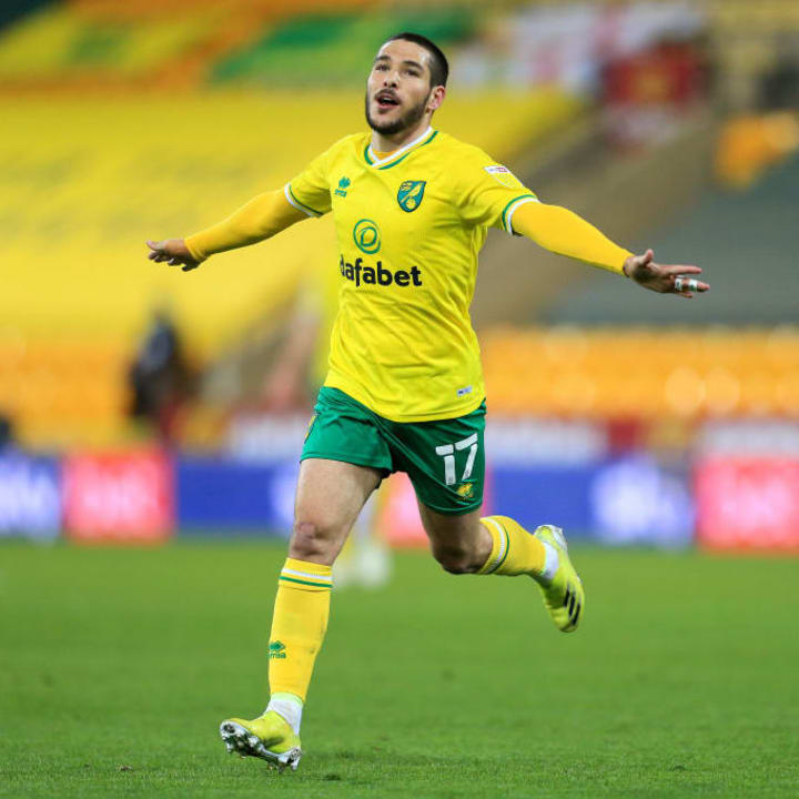 Emi Buendia looks to be on his way out of Norwich
