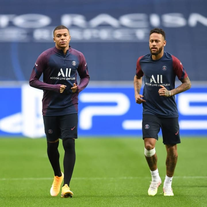Psg Vs Bayern Munich Preview How To Watch On Tv Live Stream Kick Off Time Team News