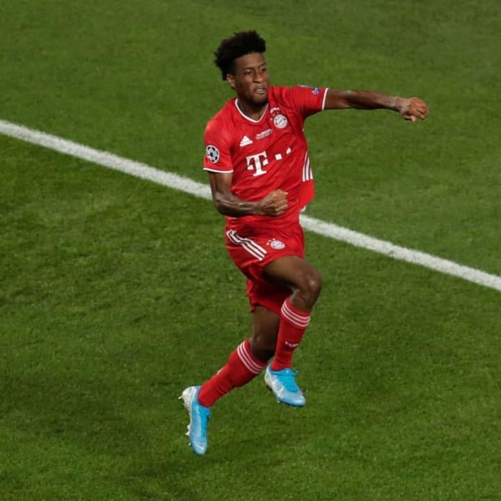 Paris Saint-Germain v Bayern Munich - Final Liga Champions UEFA
