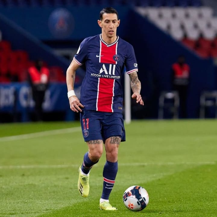 https www 90min com posts angel di maria marquinhos robbery during nantes game