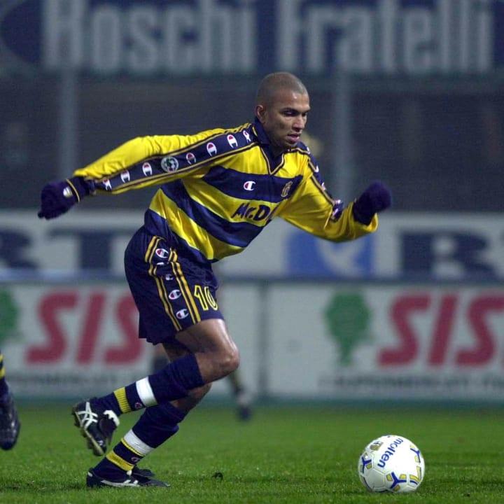 Parma v Atalanta