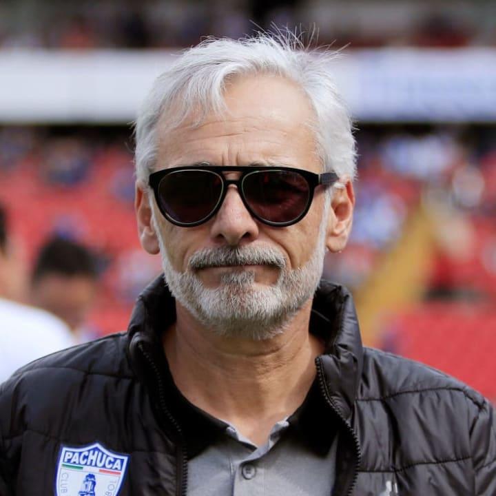 Jesús Martínez Patiño - Soccer Team Owner