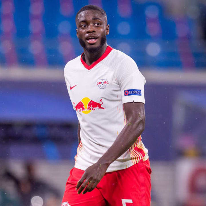 Dayot Upamecano is being watched by several elite clubs