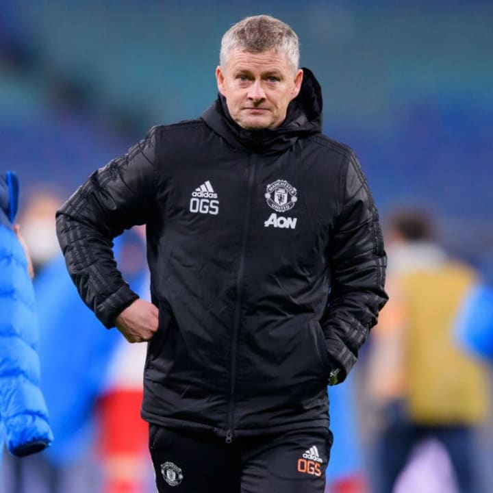 United will consider other options