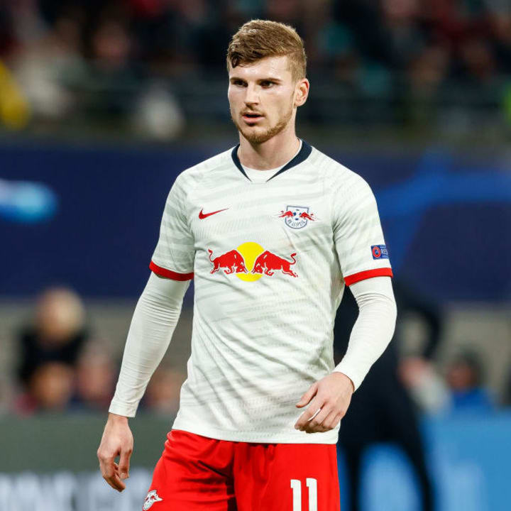 The Blues have already struck a deal for Timo Werner