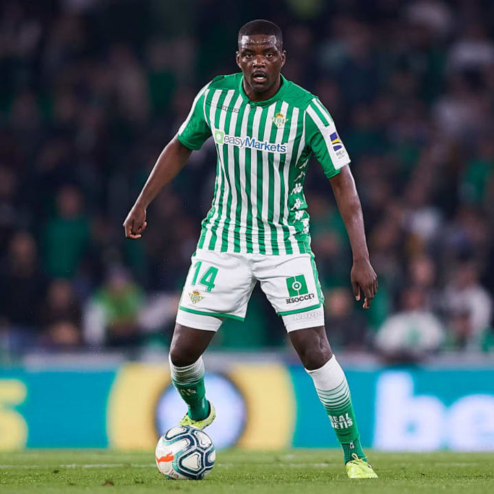 Carvalho could provide even greater solidity to Leicester's midfield