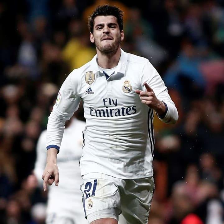 Real Madrid CF vs Real Sociedad: La Liga