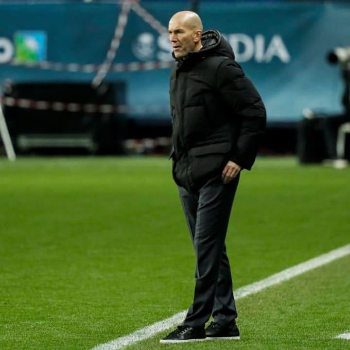Zidane was desperate to sign Hazard
