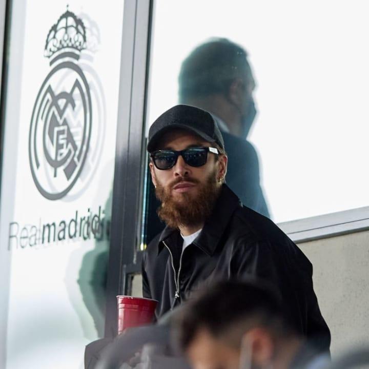 Die Ära Sergio Ramos bei Real Madrid endet offenbar im Sommer