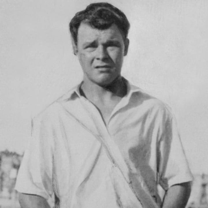 Laszlo Kubala became a Barcelona legend in the 1950s