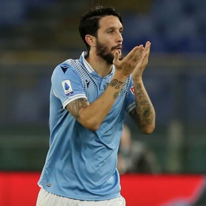 From Liverpool reject to Lazio superstar