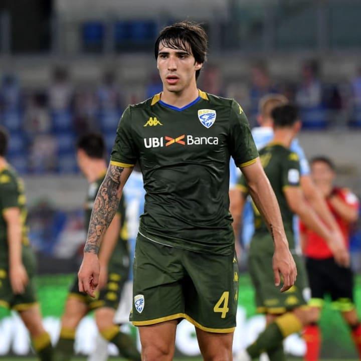 Milan are close to signing Tonali