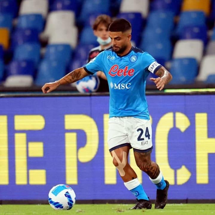 SSC Napoli v Venezia FC - Serie A