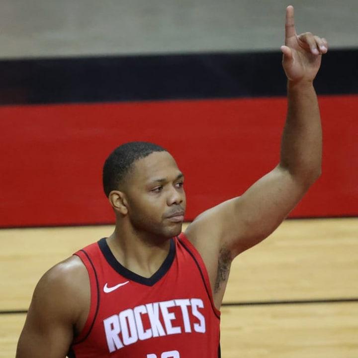 Houston Rockets, Eric Gordon