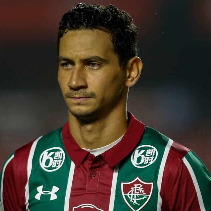 Paulo Henrique Ganso Fluminense Mercado Opinião