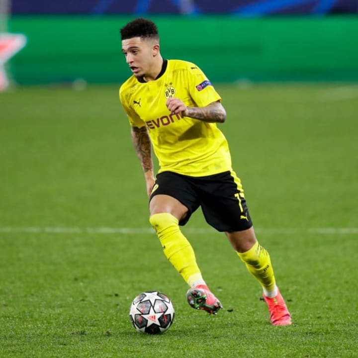 United failed miserably in their chase of Sancho last summer