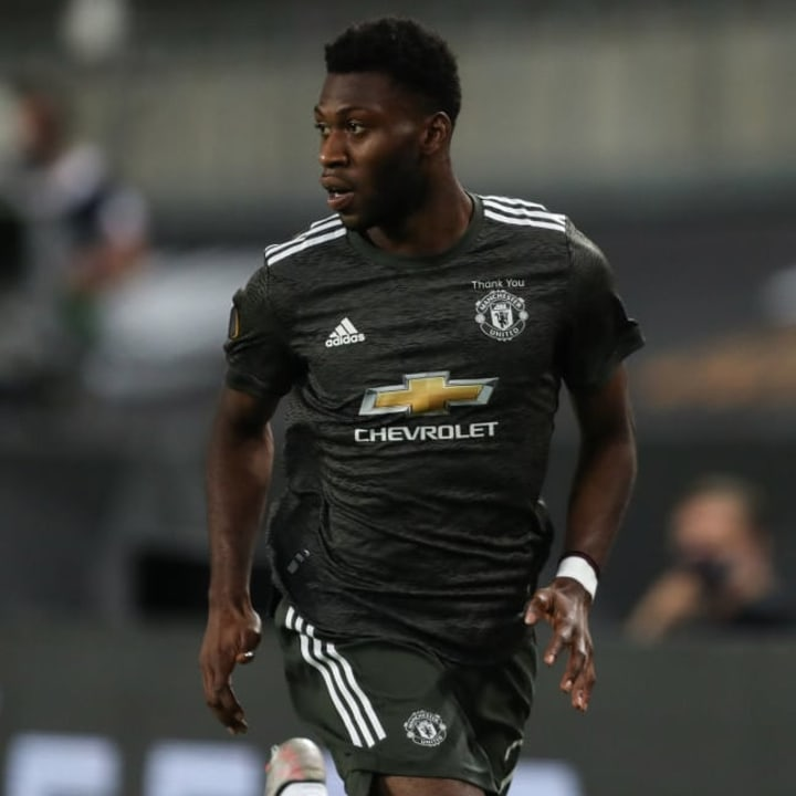Fosu-Mensah is set for a fresh start in Germany