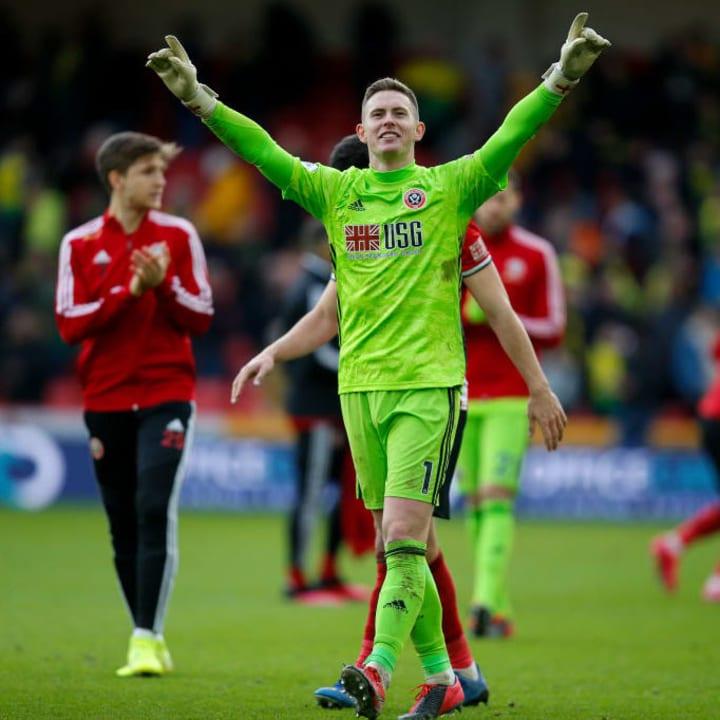 Henderson has flourished in his debut Premier League season
