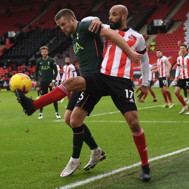 McGoldrick took his goal well
