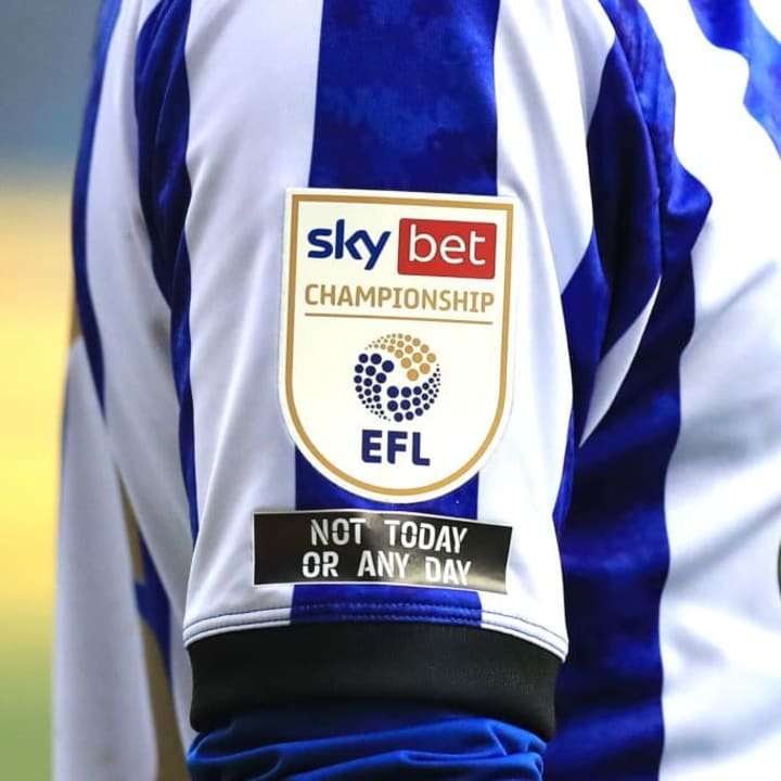 Sheffield Wednesday v Millwall - Sky Bet Championship