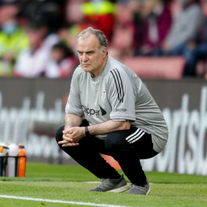 Marcelo Bielsa looks to be building something special at Leeds