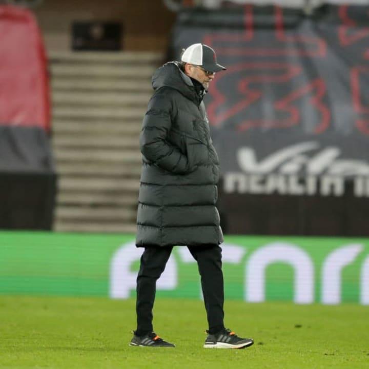 Klopp wants Van den Berg to gain experience