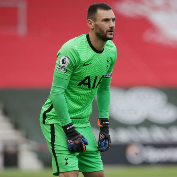 Lloris remains one of the game's best