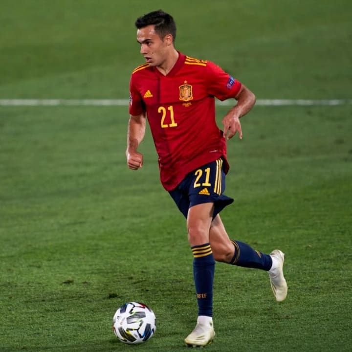 United declined to pull the trigger on Reguilon
