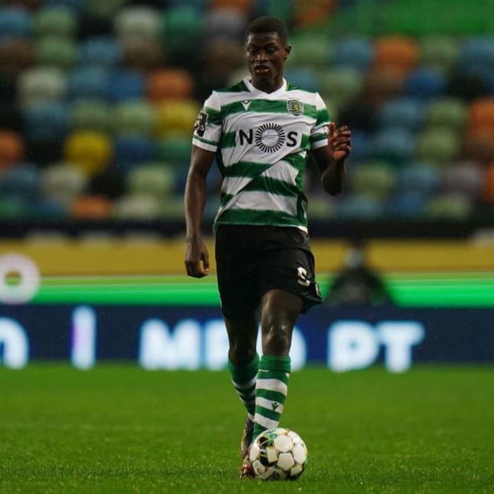 Sporting CP v Portimonense SC - Liga NOS