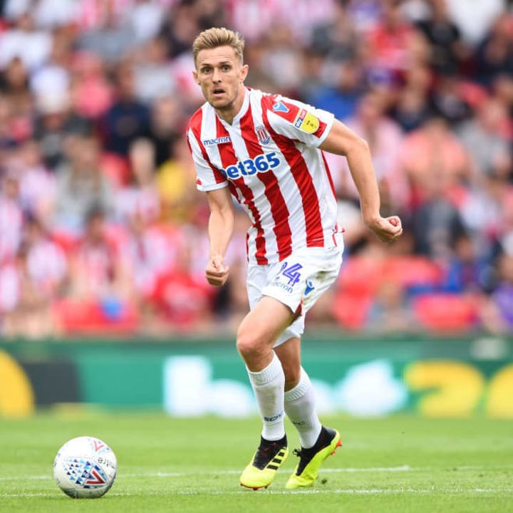 Fletcher walked away from Stoke in 2019