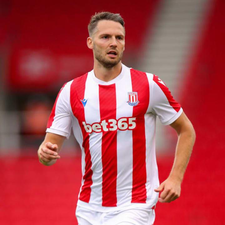 Nick Powell will be key to Stoke's hopes this season