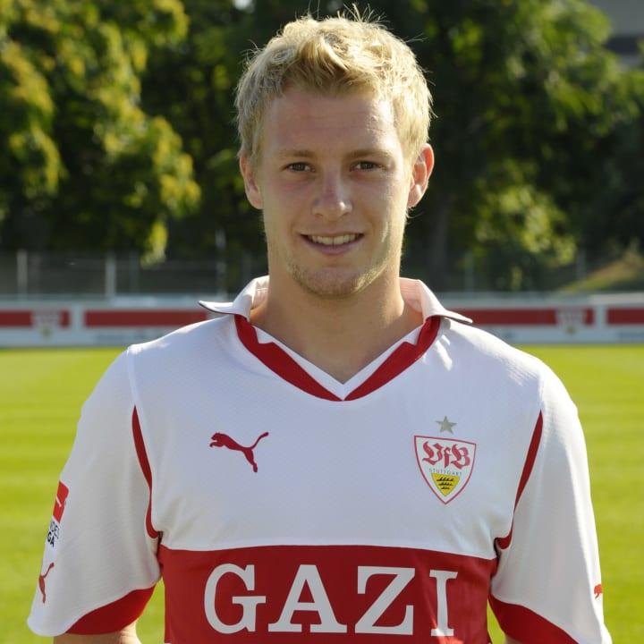 Funk wurde beim VfB ausgebildet