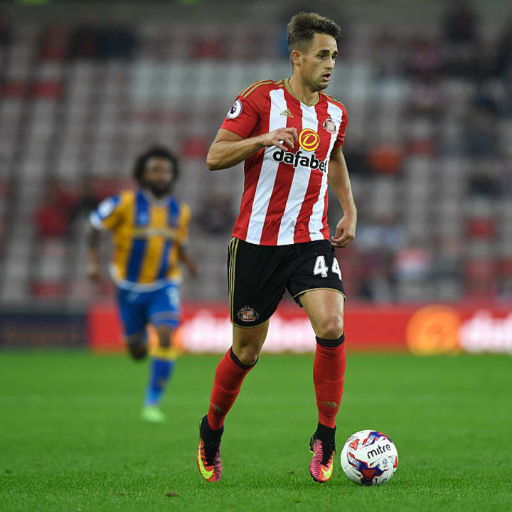A failed loan at Sunderland was the final nail in the coffin