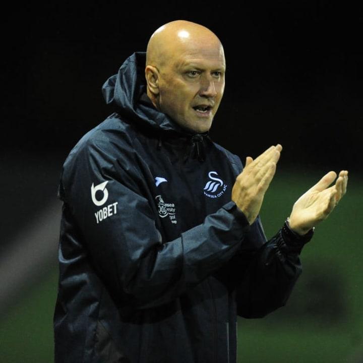 Swansea City Us23 V FC Porto B - Premier League International Cup