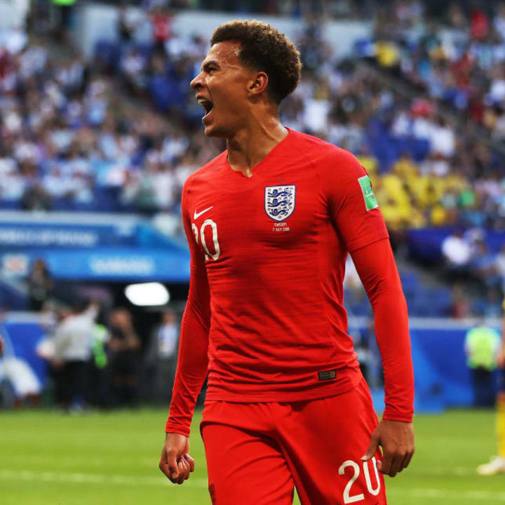 Dele is still hoping to get an England recall before Euro 2020