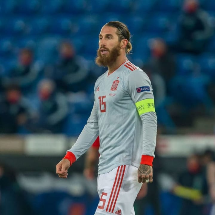 Ramos' deal expires next summer