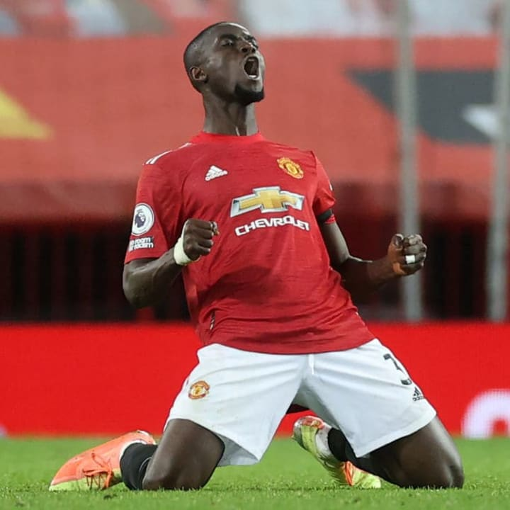 Bailly's fitness issues have plagued his time in Manchester