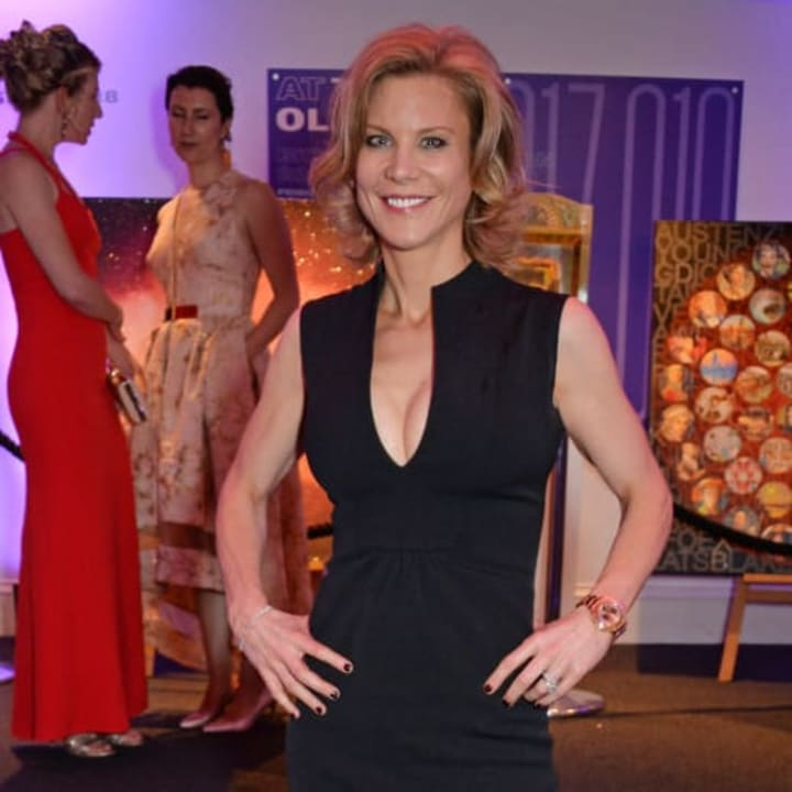 Businesswoman Amanda Staveley is leading the takeover group