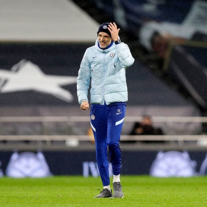 Chelsea are targeting a new centre-back