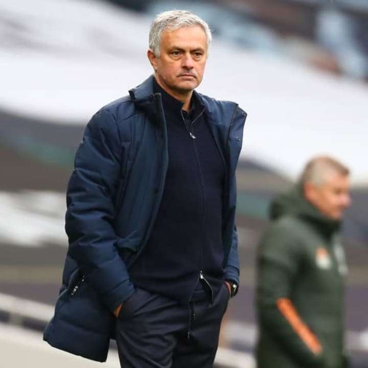 Mourinho has long been known as a demanding but impatient manager
